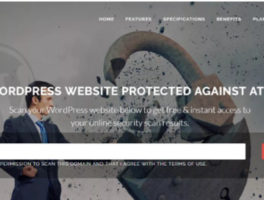 Herramientas Gratuitas para Escanear WordPress de Vulnerabilidades