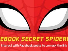 Como abrir un link restringido en Facebook a cambio de compartir y comentar
