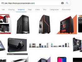 Los mejores Buscadores para encontrar Imágenes y su comparativa