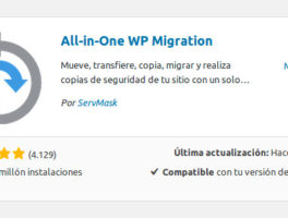 Como Migrar tu web de WordPress a Google Cloud