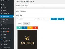 Plugin WordPress para Galería de Logos de Clientes