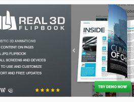 3 Plugins para Incluir un Libro en 3D con WordPress